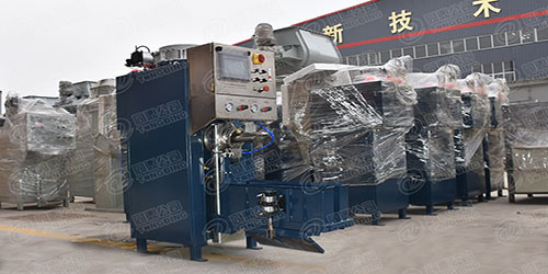 气浮环保包装机